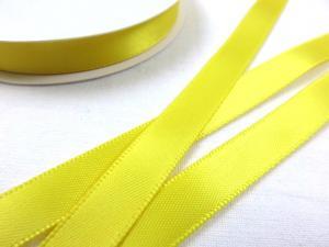 B426 Satinband 10 mm gul (10 m)