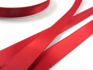 B426 Satinband 10 mm röd (10 m)