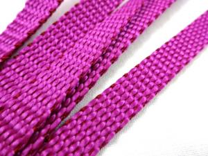 B440 Polypropylene Webbing 10 mm medium purple