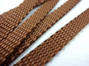 B440 Polypropylenband 10 mm brun