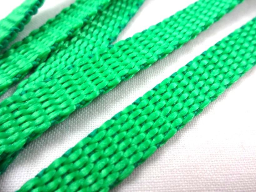 B440 Polypropylenband 10 mm grön