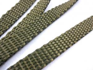 B440 Polypropylenband 10 mm olivgrön