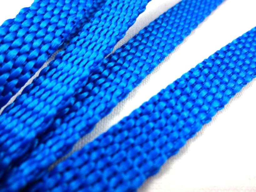 B440 Polypropylenband 10 mm royalblå