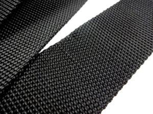 B440 Polypropylene Webbing 50 mm black