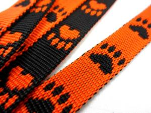 B443 Polypropylenband Tass 15 mm orange**