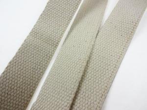 B453 Bag Webbing 30 mm natural (10 m)