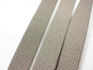 B453 Bag Webbing 30 mm beige (10 m)