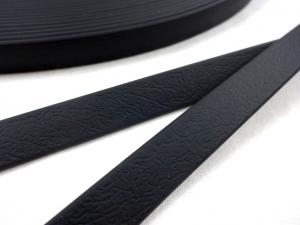 B456 Vattentåligt band 13 mm svart