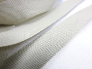 B500 Cotton Tape 14 mm beige (20 m)