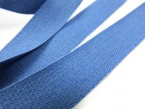 B500 Bomullsband 14 mm mellanblå (20 m)