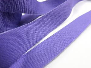 B500 Cotton Tape 14 mm purple (20 m)