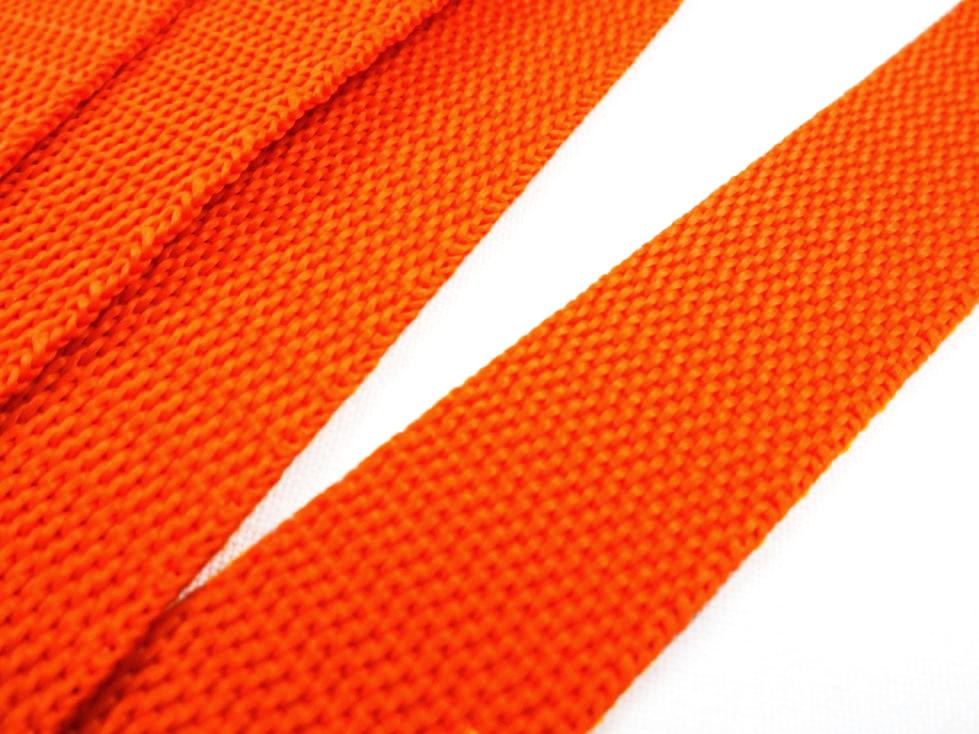B650 Polypropylenband 20 mm orange