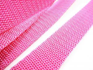 B650 Polypropylene Webbing 20 mm medium pink