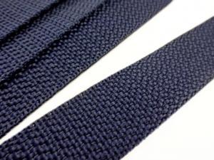 B650 Polypropylene Webbing 20 mm dark blue