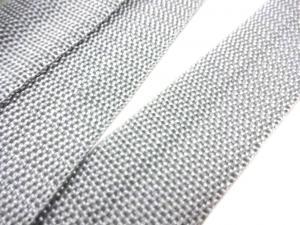 B650 Polypropylenband 25 mm grå