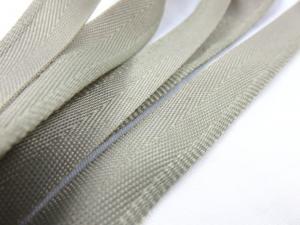 B900 Klackband 15 mm beige
