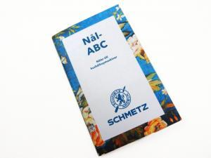 Schmetz Nål-ABC