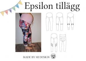 Epsilon Maternity Addition - Made by Mi
