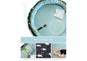 Playnest 101 - Minikrea Mini