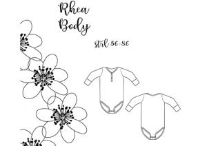 Rhea body - Pysselnabon