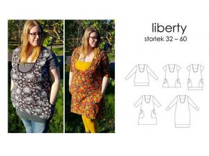 Liberty - Sewingheartdesign