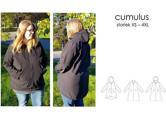 Cumulus - Sewingheartdesign