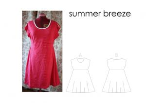 Summer Breeze - Sewingheartdesign