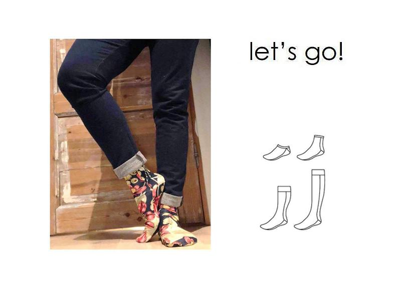Let's go - Sewingheartdesign