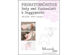 Prematurbody & baggypants - Hallonsmula
