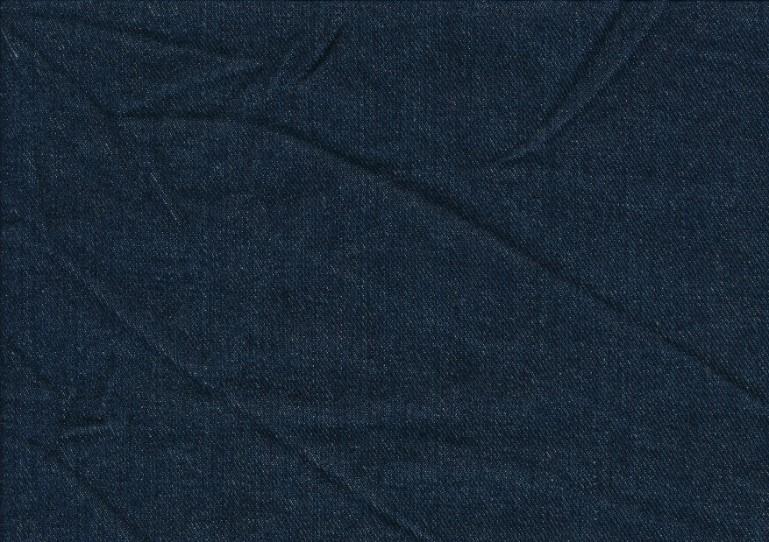 STUV 25 cm - J175 Jeans tvättat mörkblå