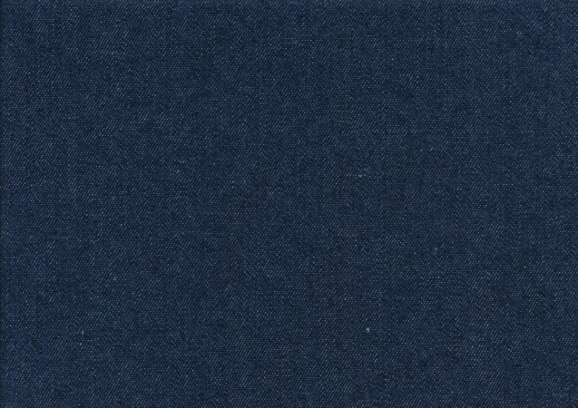 Jeans mörkblå