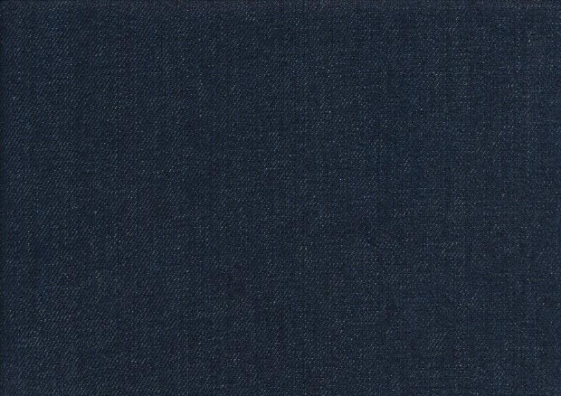 Jeanstyg kraftig mörkblå 14 oz