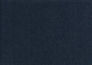 Denim Fabric dark blue 14 oz