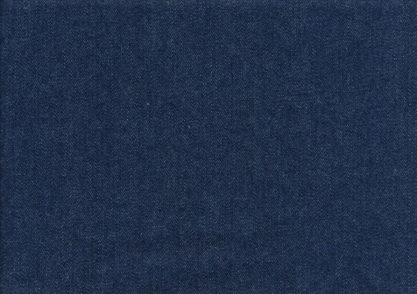Jeanstyg mörkblå 8 oz