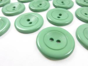 K002 Knapp 30 mm grön