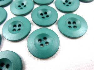 K008 Knapp 20 mm grön