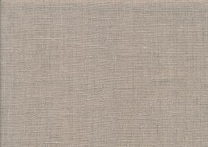 Pure Linen Fabric unbleached