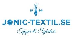 Logo Jonic-textil.se