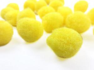 M285 Pom Pom 20 mm yellow