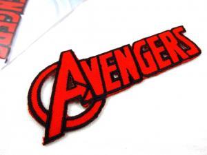 M325 Tygmärke Avengers