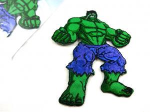 M328 Tygmärke Hulk
