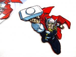 M330 Tygmärke Thor