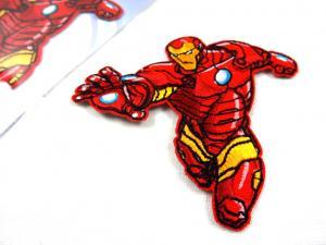 M331 Tygmärke Iron Man
