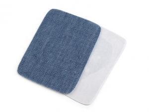 M388 Laglapp jeans blågrå