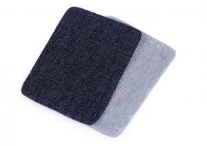 M388 Laglapp jeans mörkblå