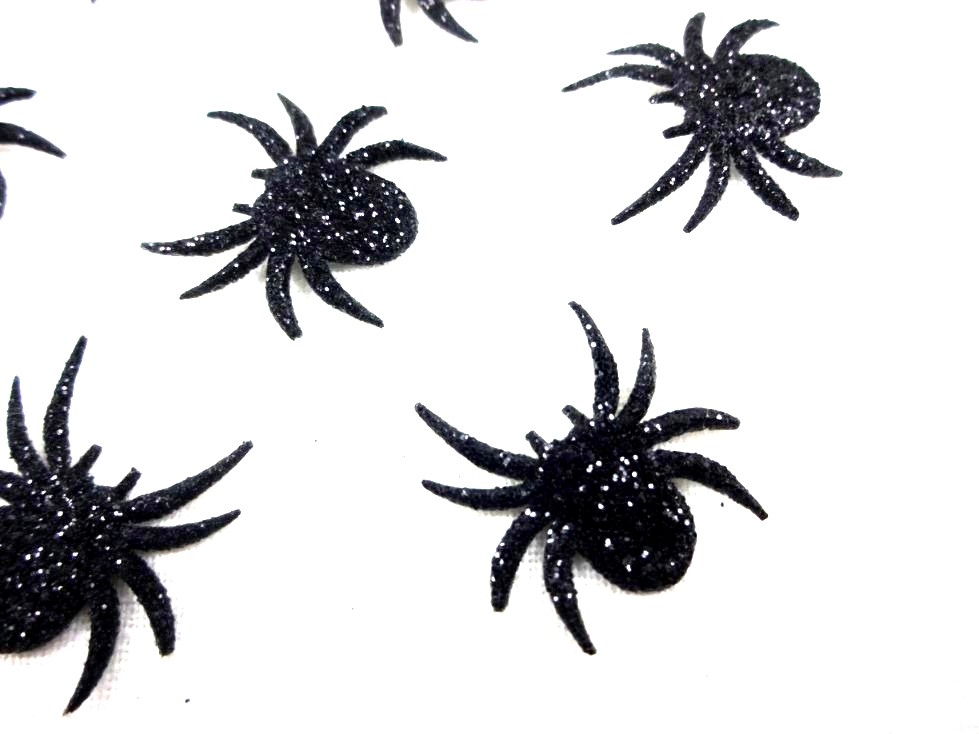 M398 Tygmärke Spindel liten