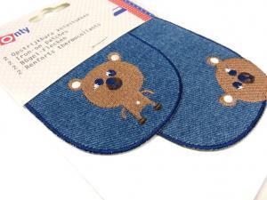 M901 Laglappar med björnar