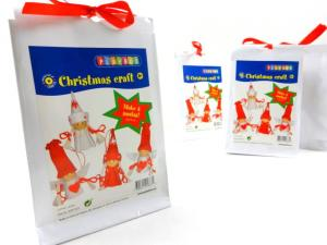 N1018 Christmas Craft Kit - Angels