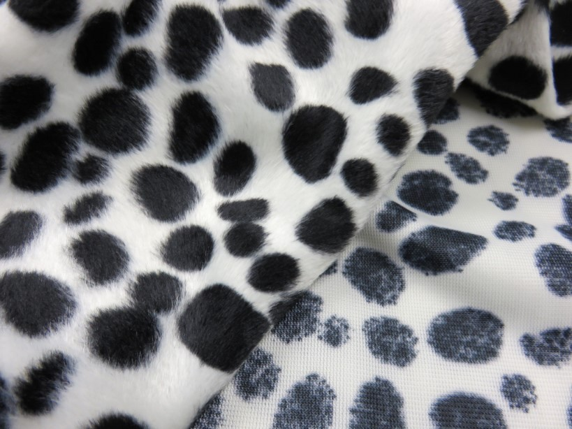 Velbour dalmatiner