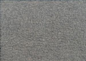Teddy Fabric light grey